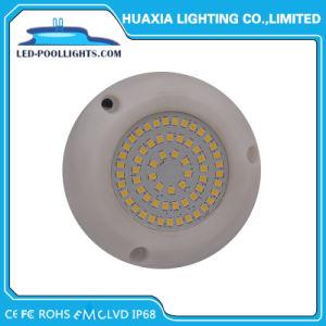 Montado na parede de superfície 12V RGB LED Luz Piscina debaixo de água