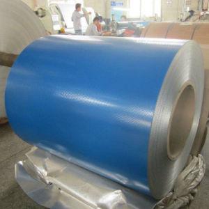 Strato di alluminio preverniciato rivestimento di colore (per l'ASP, tetto, parete)