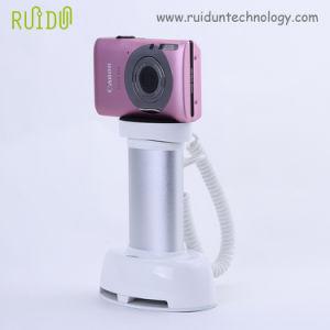 Dispositivo antirrobo para cámaras.