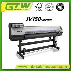 64 '' stampante larga di sublimazione di Mimaki Jv150-160A di formato