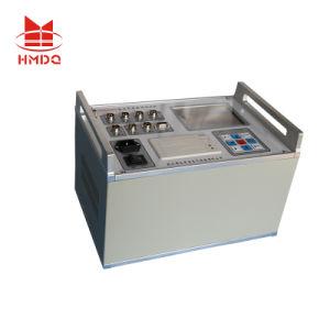 高圧回路ブレーカ検光子/スイッチタイミングのテスター