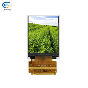 De kleine Vertoning met 8 bits van MCU LCM TFT LCD