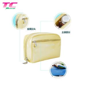 ジッパーの引き手が付いている熱い販売の贅沢な防水キャンバスの装飾的な記憶袋