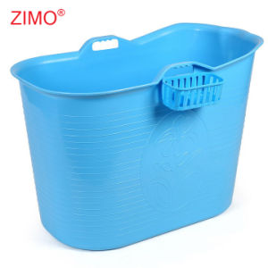 SGSは大人のために渡されたPP5を物質的なプラスチック洗面器テストする