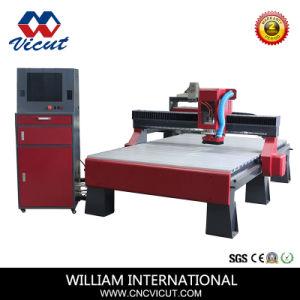 Mini-CNC-Fräser für Metallstich und -ausschnitt