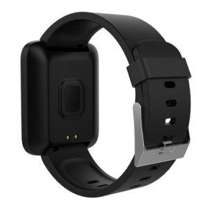 Reloj de pulsera Bluetooth Sport3 Podómetro Reloj inteligente Cámara Smartwatch para Android