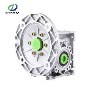 La RV63 RV75 Razón 15 AC Motor reductor de velocidades del motor eléctrico