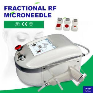 携帯用表面僅かRF Microneedle Thermagic持ち上がる機械
