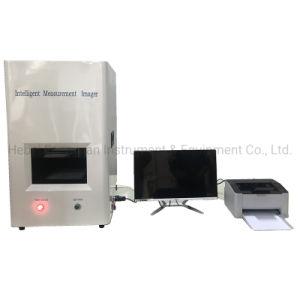 Интеллектуальное измерение Imager/профиль проектор для проводов и кабелей