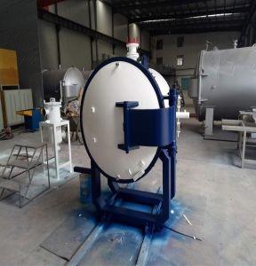 Китай высокой температуры сопротивление вакуумные печи термообработки