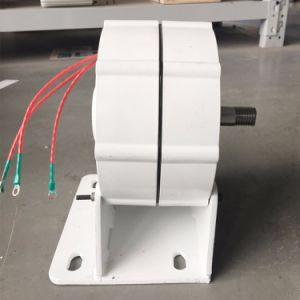 Nouvelle arrivée 600W 12V24V48V faible couple générateur à aimant permanent et de bas régime 3 de la phase AC alternateur