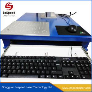 Acessórios de metal máquina de gravação a laser de CO2 Marcação por longo tempo
