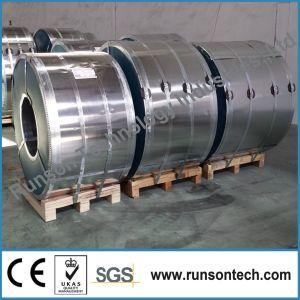 Grau SPCC ETP SPTE bobina de aço de folha de flandres
