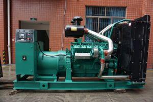 Van de Diesel van Volvo de Eerste Macht Reeks van de Generator 110kw 50Hz 308V