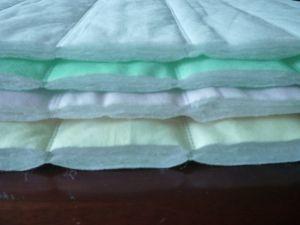 Rollo de filtro de la construcción y medio de fibra sintética Filtro sintético Material