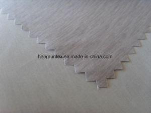100%년 폴리에스테 최고 연약한 탄력 있는 인쇄된 직물