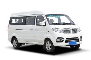 X30L 7 Lugares Mini-Van com Carga Motor 1.5L CNG Van