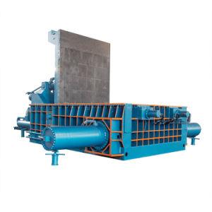 S81K-500 Metal hidráulica la máquina de empacado
