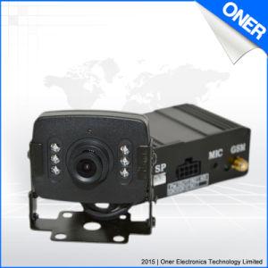 Погрузчик устройства слежения GPS-Tracker с HD камеры