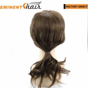 Perruque fabricant de l'intégration des femmes directement vierge naturelle des cheveux humains