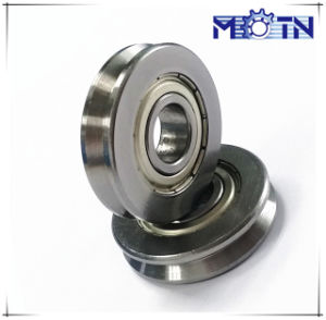 Lisseur de roulements à rouleaux de fil SS16