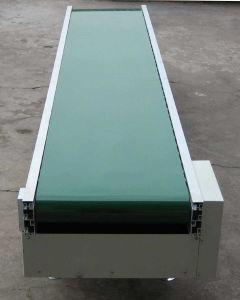 Marcação do PVC alimentar/PU correia transportadora para linha de processo