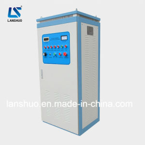 熱い販売の極度の可聴周波誘導加熱機械(LSW-120KW)