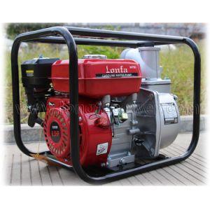 3 Zoll-Benzin-Wasser-Pumpe Honda Wp30 für Bewässerung