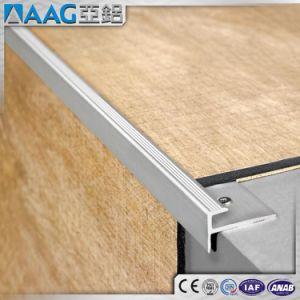戸棚のドアのためのアルミニウムプロフィールの放出