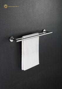 Rek van de Handdoek van de Plank van de Handdoek van de fabriek het In het groot