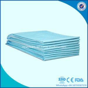 極度の柔らかい医学の使い捨て可能な下のパッド