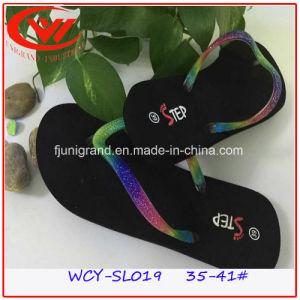 Plage de l'été 2016 Fashion sandales pour femmes