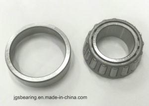 Roulement à rouleaux coniques de haute qualité 33007