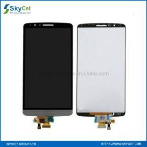 LG Optimus G E975のタッチ画面のための元の携帯電話LCD