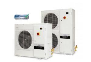 Emerson Zx / Plataforma Zxl Unidade de condensação (ZX0200/ZX020E)