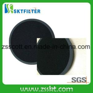 홈을%s 필터가 소형 주름 HEPA 필터 분리기에 의하여 소형 주름을 잡는다