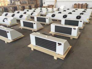 Montagem no teto do Evaporador de refrigeração elétrica Mini-arrefecedor para armazenamento a frio de produtos hortícolas