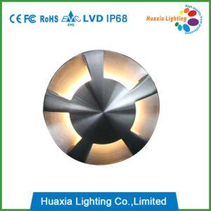 LED Ingroundライトをつける12V 5方向