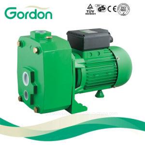 Pompa ad acqua autoadescante elettrica del ripetitore del collegare di rame con la casella terminale