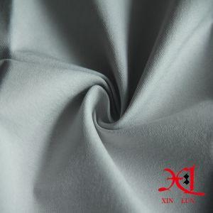 Tejido de nylon spandex tejido viscosa de mezcla para ropa