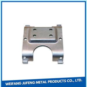 Precisión de aluminio Frio/Calor/Die Stamping de imán permanente Lamanation