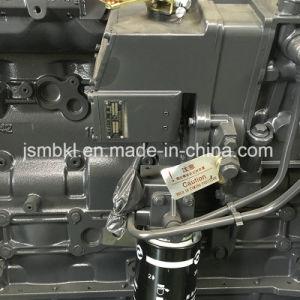 Stamfordによって特色にされる交流発電機が付いているSc7h230d2 50Hz 150kw/188kVAの開いたフレームのShangchaiエンジンのディーゼル発電機