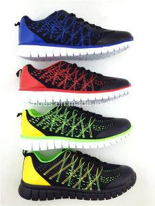 Los hombres ocio Zapatos deportivos zapatos atléticos con personalizadas (FFZJ112504)