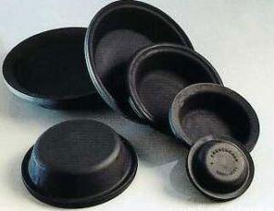 Diaframma di gomma su ordinazione di alta qualità/tazza di gomma di aspirazione
