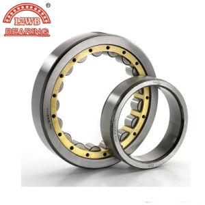 Haute précision de la cage du roulement à rouleaux Cylinderical en laiton
