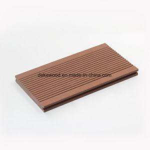 Imperméable en plastique en bois Composite Decking CMP avec l'ISO, CE, Fsc