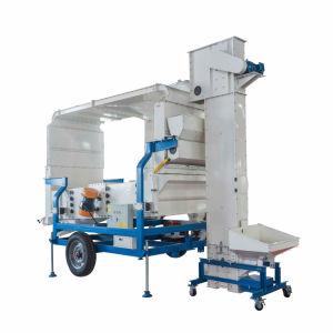 ひよこ豆のココアゴマのクリーニングおよび処理機械