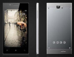 Teléfono Móvil de Andriod /Smart Phone (K900-1)