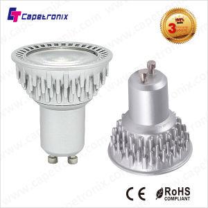 China-Hersteller 4000-4500K GU10 LED-Strahler