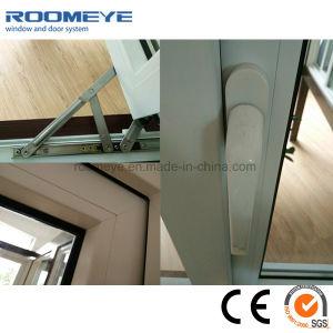 Fornitore di Roomeye Cina di UPVC bianco Windows